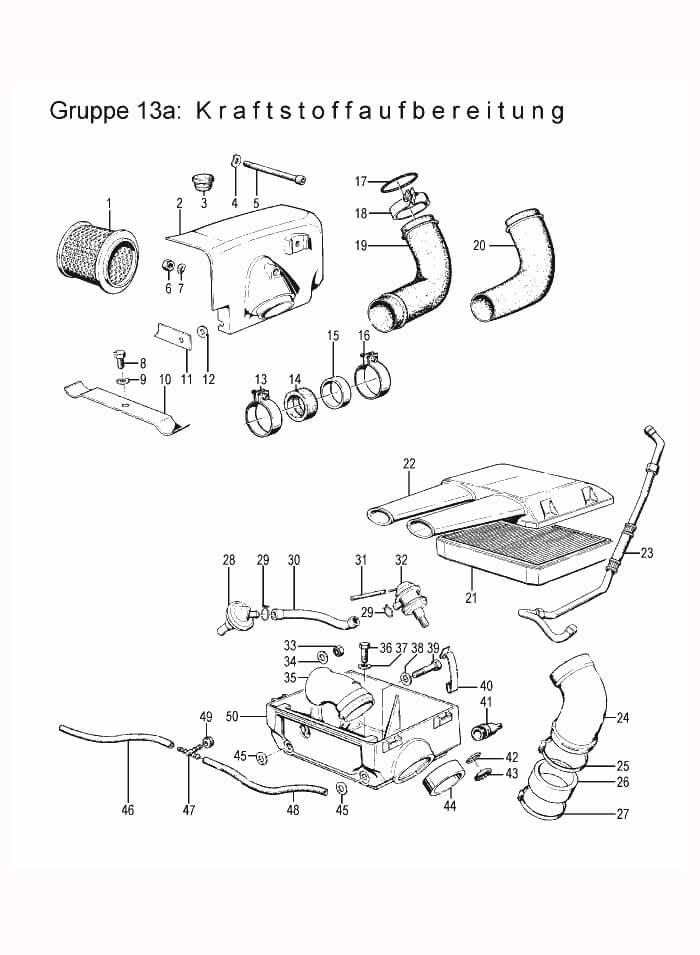 Parts R756 R100