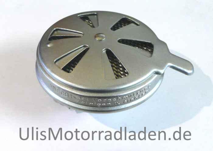 BMW Luftfilter R25//3 mit Schelle
