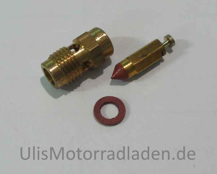 Float needle set for BMW R90S