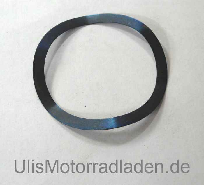 Bmwputer: Spring Washer For Engine Breather For BMW R50S And R69S