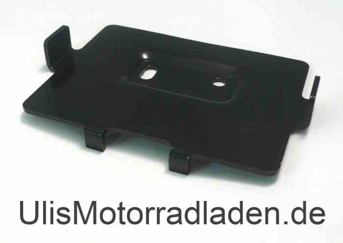 Batteriehalter für BMW R50-R69S, 6V16Ah, US-Version